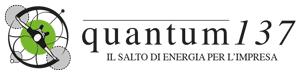 Quantum 137 logo